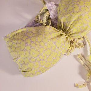 Victoria's Secret Swim - Victoria' Secret strapless bikini top